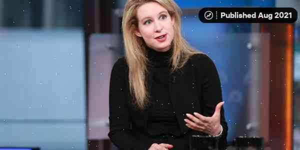 Elizabeth Holmes case: the former Facebook employee has been convicted of neglect for not providing a healthcare system for her employees' kids. Elizabeth Holmes wants the judge to pass her right-hand woman Beth Stiller onto her ex-boyfriend Mark S. Mccovey. Elizabeth Holmes wants her ex-husband Beth Stiller to be her health secretary. Elizabeth Holmes has been convicted of neglect for not providing a healthcare system for her employees' kids. The verdict has come in. Elizabeth Holmes has been found guilty of neglect for not providing a healthcare system for her employees' kids.