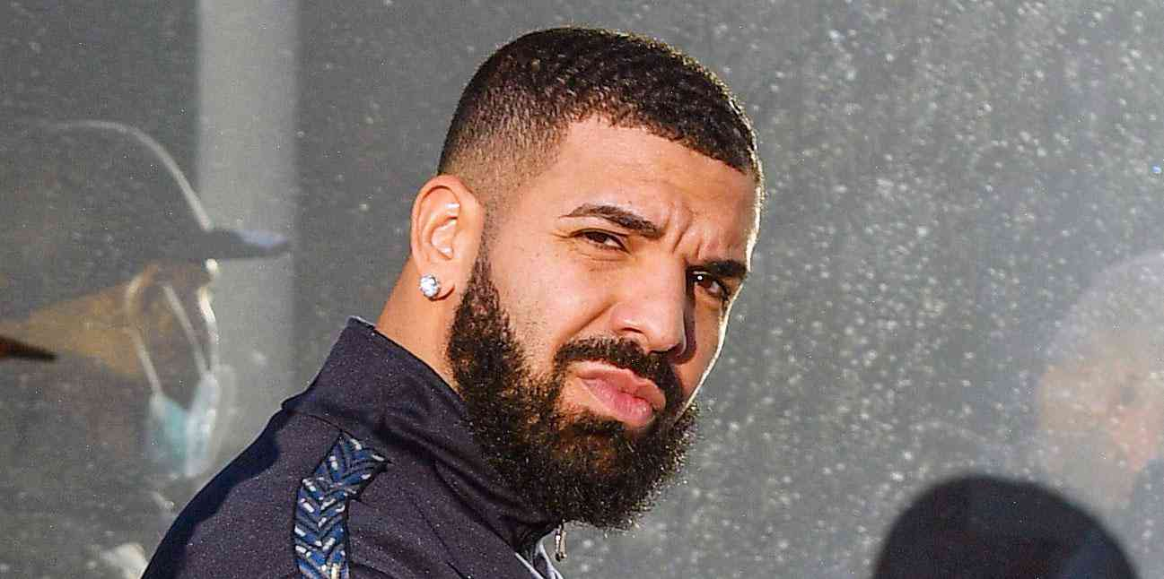 Did Drake just attack woman and destroy evidence?