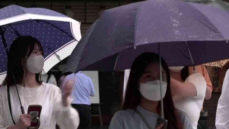 Japan to formally end state of emergency at Fukushima nuclear plant