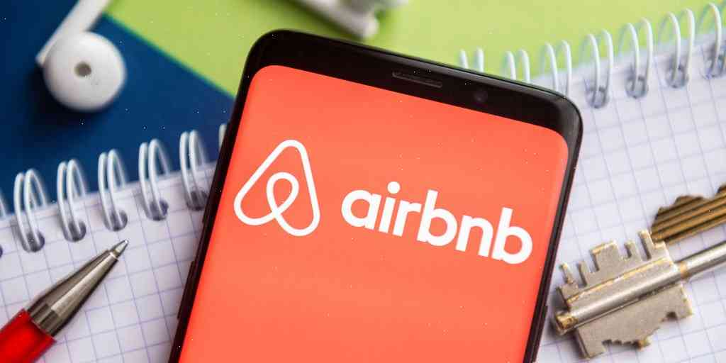 Airbnb will soon allow competitors to publish safety information