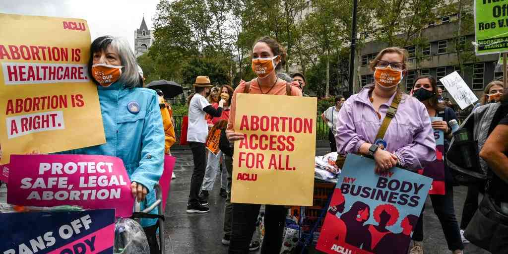 A Florida Republican wants to make abortion illegal, except in rare instances