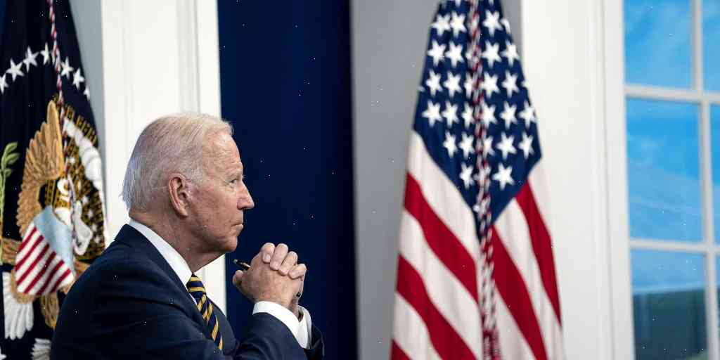 SKYN: Biden 'Hatching a Plan' to 'Defend' His Entire Legacy in 2020