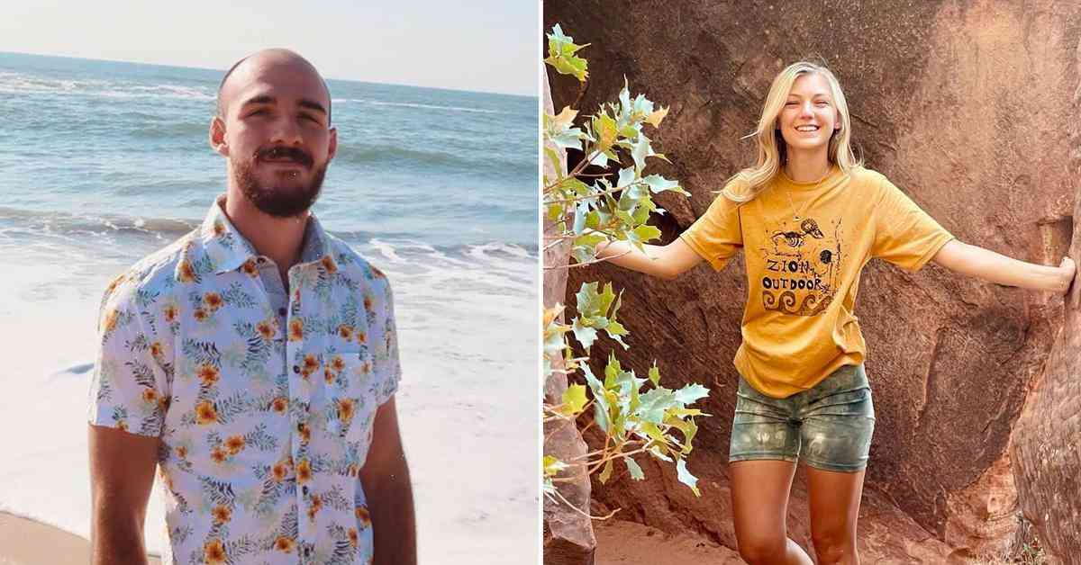 Texas couple missing for days after going to desert for respite from the heat