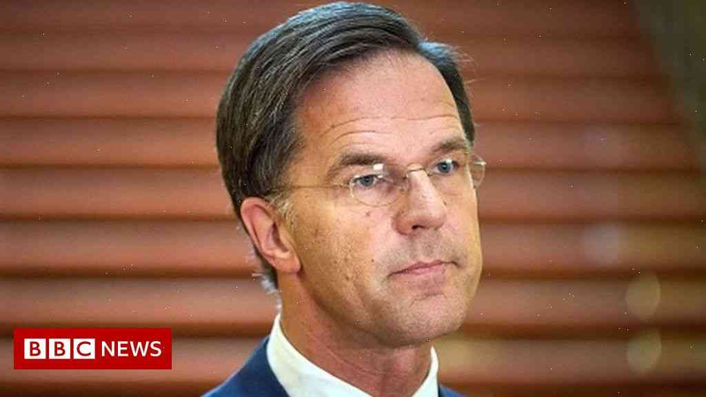 Dutch prime minister warns of possible attack after Islamic extremist group issued terror threat