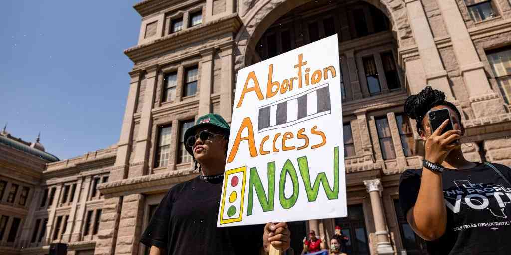 What to know about the Texas abortion dispute before the Supreme Court