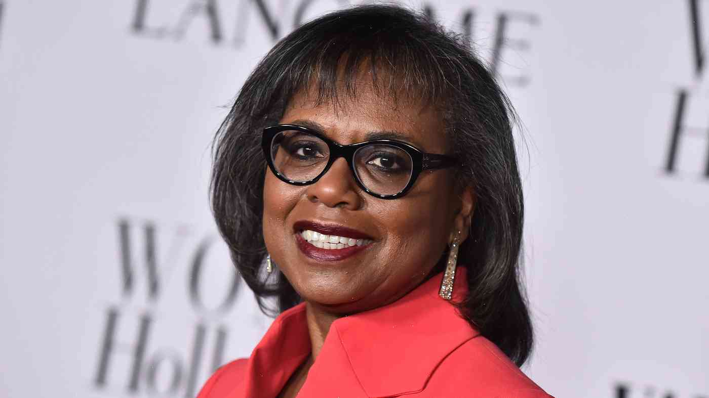 Anita Hill Started A Conversation About Sexual Harassment. She's Not Done Yet   Letters from the Guardian archive