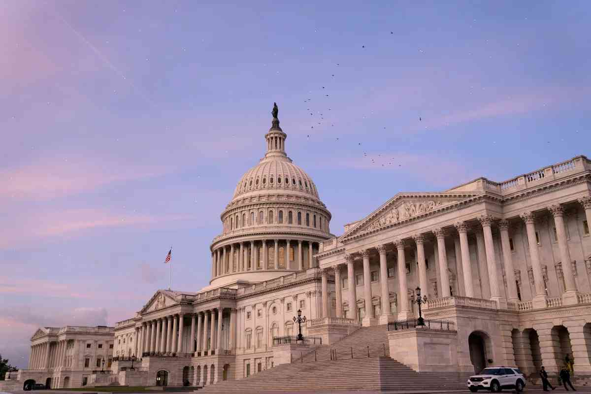 Open thread: How will 2018 midterm election fallout impact federal workers?