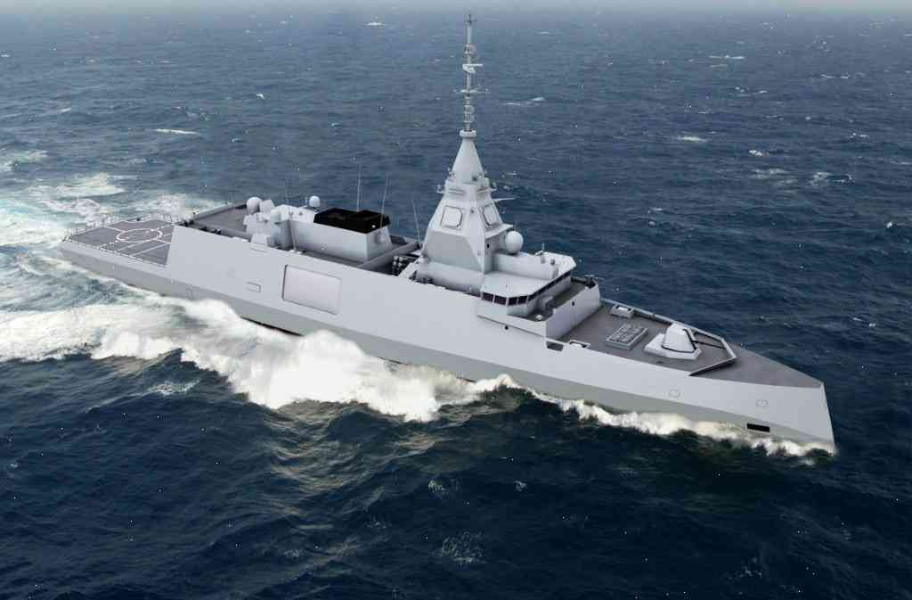 Greece signs on for French warships